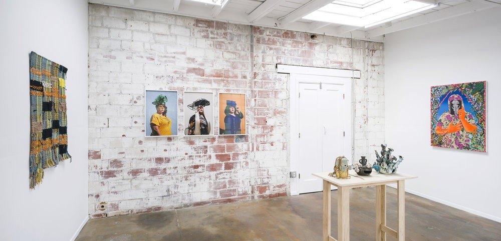 Opening the Trap is on display through April 1. - PHOTO BY PHILLIP MAISEL