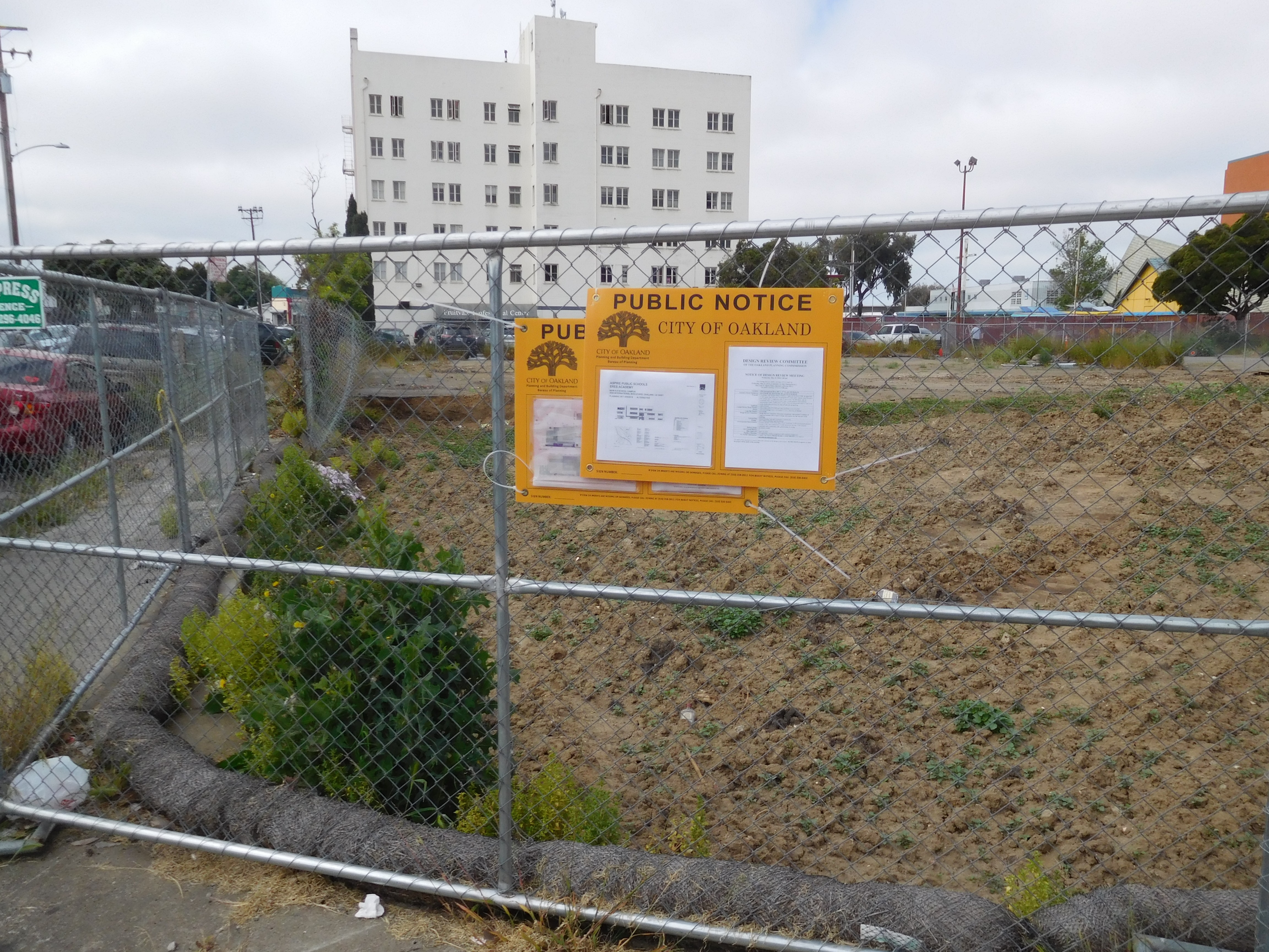 Oakland school board surprised by proposed deal to sell city owned the derby avenue property was bought by the city in 2010 and first envisioned as a site for affordable housing malvernweather Gallery