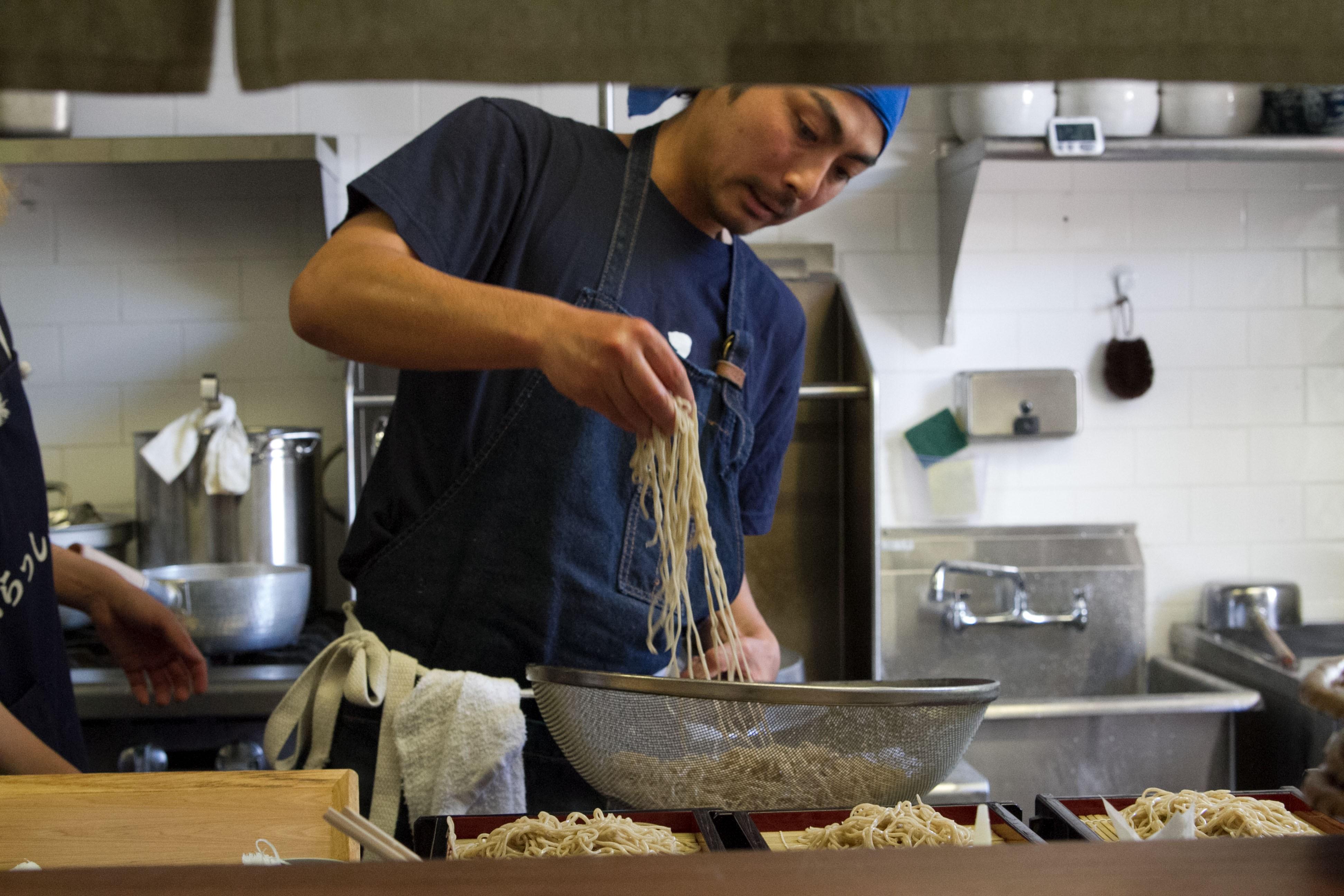 fuse box korean oakland handmade noodles star at west oakland s soba ichi food   drink  soba ichi
