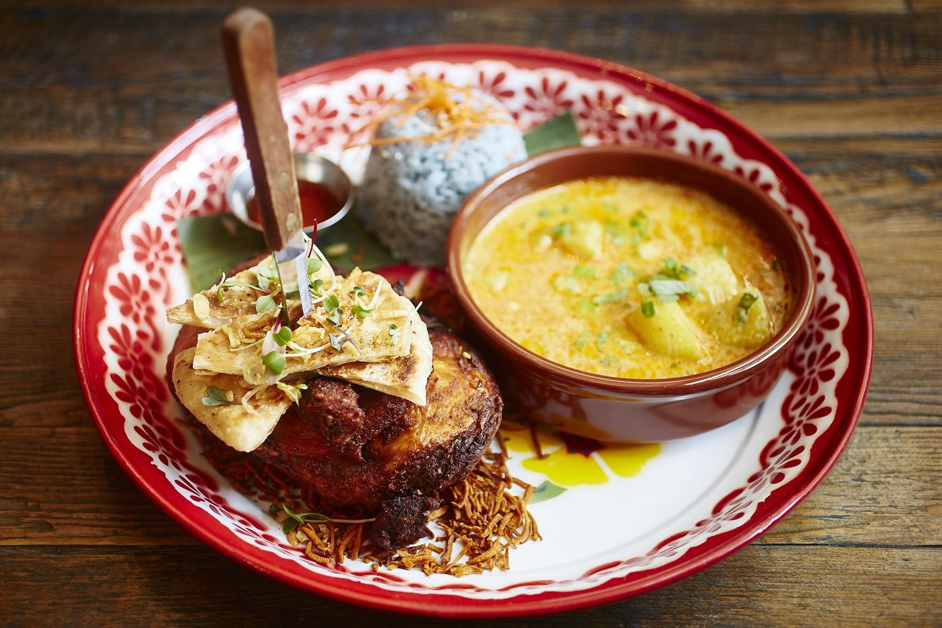 Farmhouse Kitchen Thai Cuisine Opens In Jack London Square