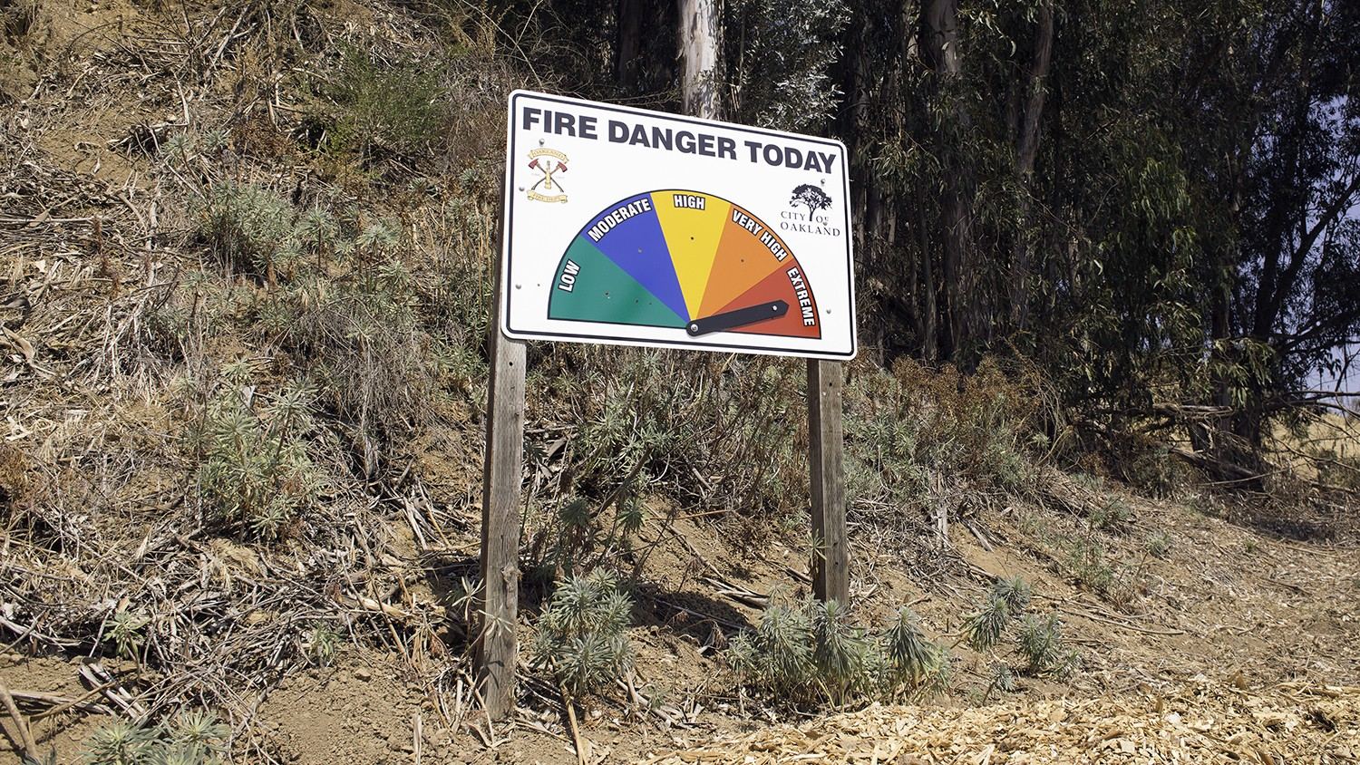 the social costs of living in wildfire prone areas east bay express