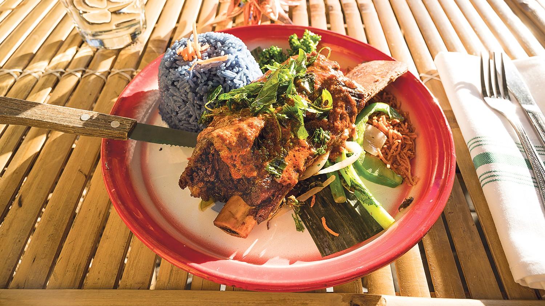 Farmhouse Kitchen Thai Cuisine Brings Memories Of Thailand