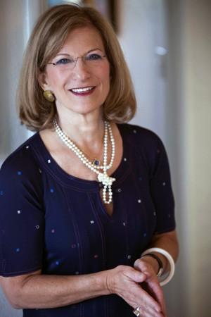 Carol Lourie.