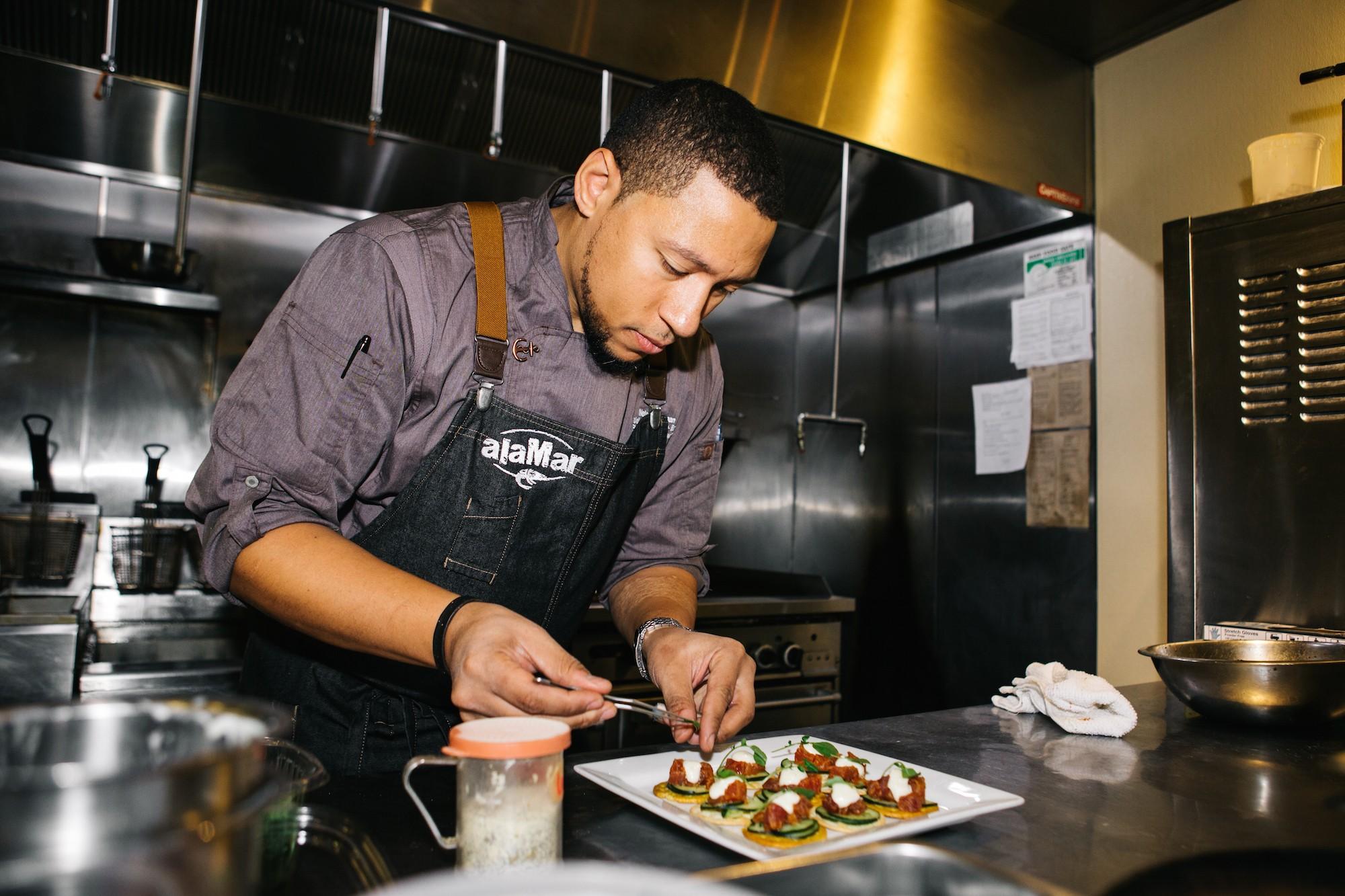 Oakland Restaurant Week Is Just Around the Corner | Food & Drink
