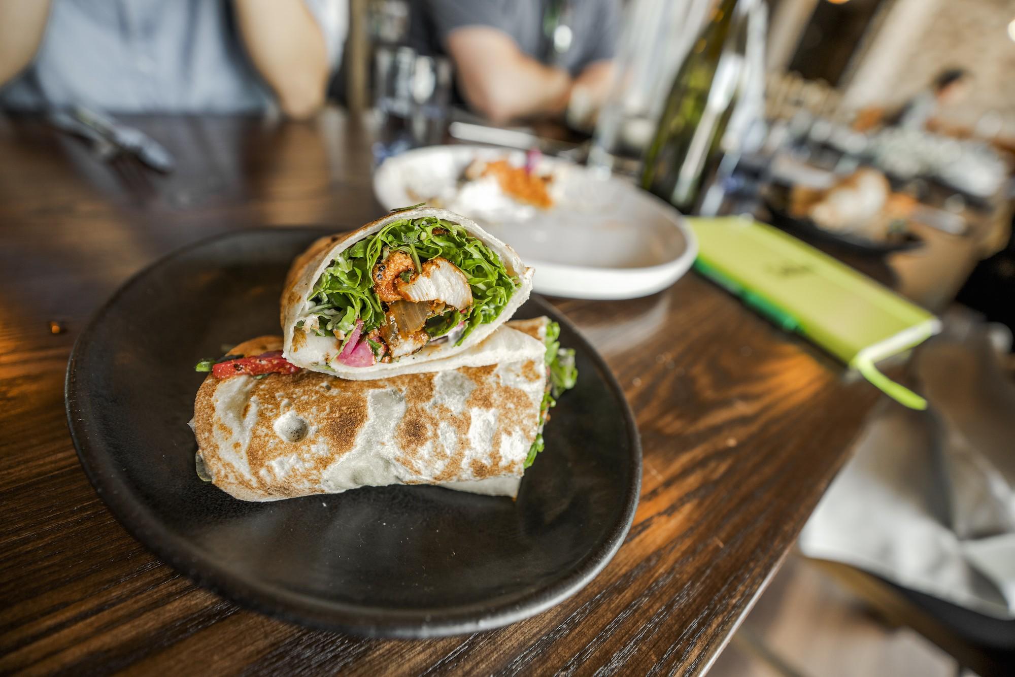 Ten Days Of Celebration For Oakland Foodies Sponsored