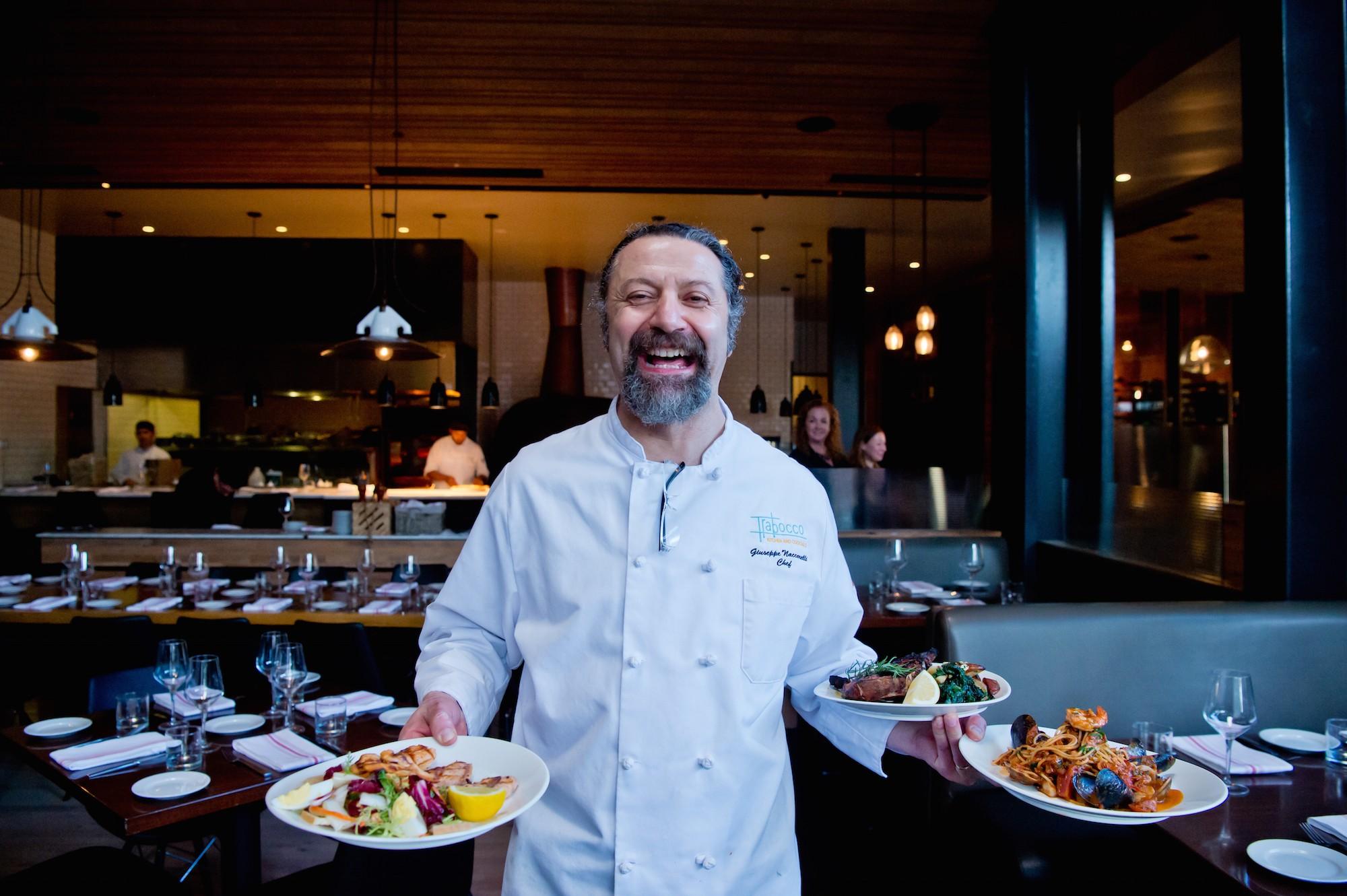 Alameda Serves Up Red Hot Restaurant Week Deals Food Drink