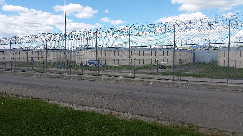 Excessive Water Consumption Killed Santa Rita Inmate | East