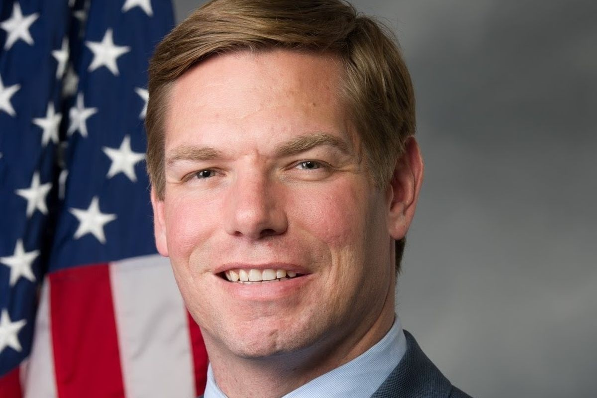 Eric Swalwell Drops Out of the 2020 Presidential Race