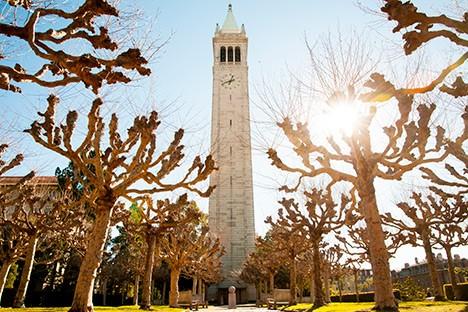 PHOTO COURTESY OF UC BERKELEY