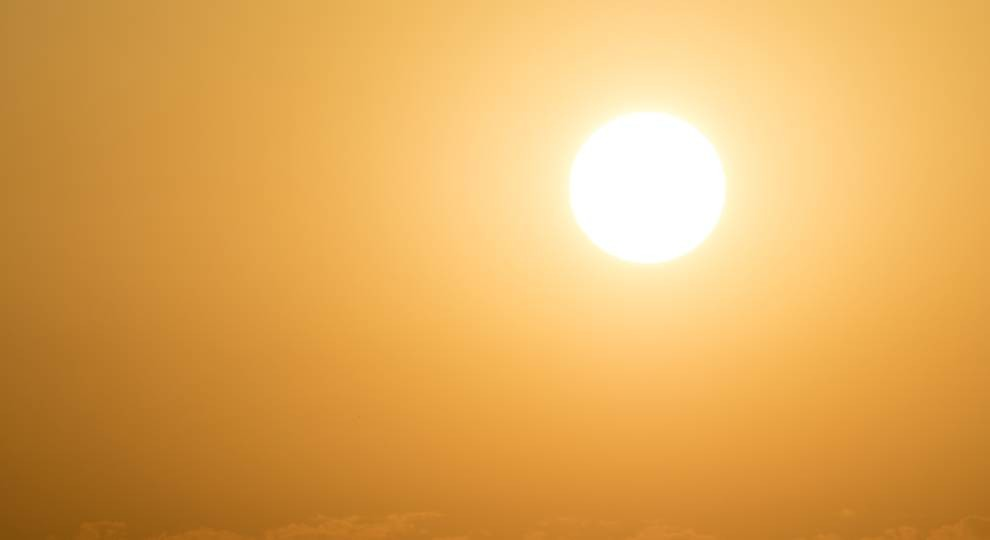 Temperatures will hit triple-digits this weekend for inland areas of the East Bay. - WIKIMEDIA COMMONS