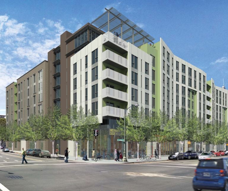 Local Cheap Apartments: UC Berkeley Report: Affordable Housing Is Best Way To