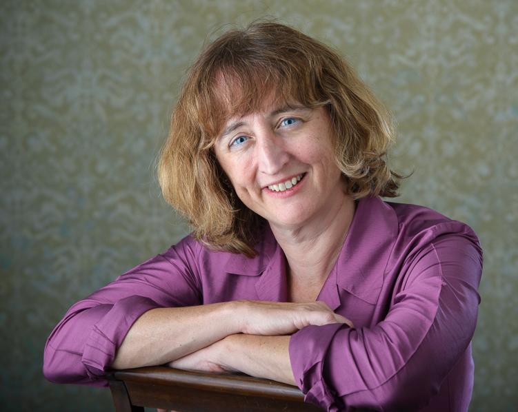 Karen Chapple. - UC BERKELEY