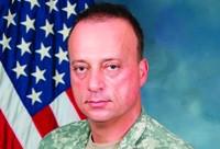 Col. John Haramalis. - COURTESY OF COL. JOHN HARAMALIS