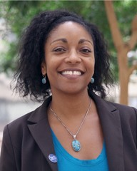 Kyla Johnson-Trammell. - OUSD