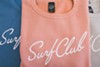 Oakland Surf Club's New Wave crew sweatshirt is gender-neutral.