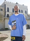 Rahsaan Thomas has been collecting stories from inmates.