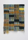 Diedrick Brackens incorporates African traditions of weaving into his work.