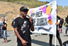 Bay Area Prison Strike and former Black Panther Bilal Ali.