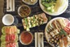 Little Hot Pot invites diners to try bold flavors.
