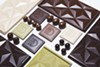 Chocolates from Défoncé Chocolatier are available in nine flavors.