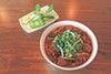 Hu tieu sate is another noodle soup worth trying.