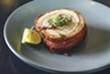 Da Porchetta: crispy, delicate, juicy, and succulent.