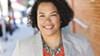 New Oakland Promise CEO Mia Bonta.