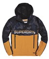 Superdry is one brand of the moment.