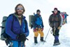 'Everest' Is Alternately Corny and Moving