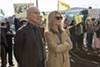 Billy Bob Thornton and Sandra Bullock star in <i>Our Brand Is Crisis</i>