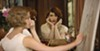 Alicia Vikander and Eddie Redmayne in <i>The Danish Girl</i>.