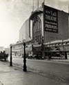 The T&D Theatre on 11th Street in Oakland was a large and grand movie theater.