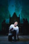 Conleth Hill as Macbeth.