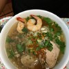 <i>Kuy teav</i> will be one of the Cambodian noodle dishes on the menu.