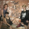 "Dating Got You Down? Oakland Punk Band Spray Tan's ""Soloslut"" Is Your New Self-Love Anthem"