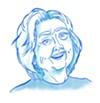 Hillary Clinton for president.