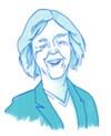 Nancy Skinner for state Senate.