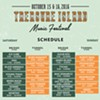 Seven Acts Not to Miss at Treasure Island Music Festival