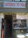 Teena Johnson's modest Uptown storefront.