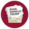 Deadline Extended: Send Us Your 'Letters to Trump' Before the Bay Area Women's March on January 21