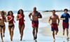 <i>Baywatch</i>: Where every scene is basically a mini-movie trailer. In a bad way.