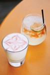 Our critic says the pisco cocktails at Paradita are well worth the $9.