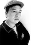 Writer and artist Truong Tran.