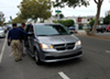Oakland Police Assist Federal Immigration and Customs Enforcement Agents in Early Morning Arrest