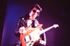 <i>Rumble </i>is an entertaining documentary about Native American contributions to the national soundtrack, including those of half-Shawnee guitarist Link Wray.