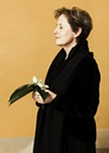 Alice Waters is just one food personality photographed for Culinaria.