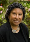 Dr. Vickie Mays is investigating the mental health consequences of Black men being stopped and frisked by police.