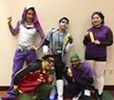 Bay Area Nerd Culture Gets a Comedy Network, Komedio