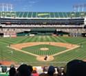 The Oakland Coliseum's Uncertain Future
