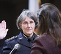 Oakland Police Chief's Troubles Resemble Those of Her Past
